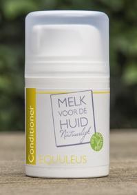 """Conditioner voor het haar """"Equuleus"""""""